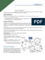 29. Malaria y Piroplasmosis 2013. (Incluye Lab)