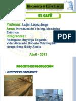 EL CAFE.pptx