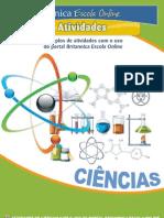 Escola Activities Ciencia-Sistema Respiratorio