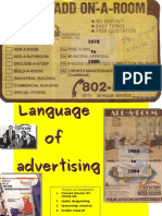 02DIY the Language of Commercial Ads
