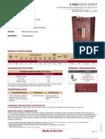L16H TrojanRE Data Sheets