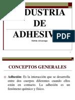 Adhesivos Edwin Alvarenga