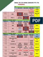 Ploting Pemandu Td 24 Hima d3kkim Fti Its