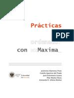 Manual Completo de WxMaxima