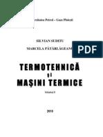 Termotehnica Si Masini Termice (Volumul II)_S.S.& M.p_mini
