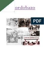 Monografia El Cordobazo