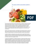 7 RecetasBatidos Nutritivos Perder Peso-Trigliceridos