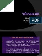 VOLVULOS