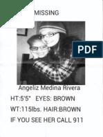 Missing Rivera PDF