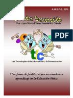 EL PODER DESCONOCIDO por Ana Maria Elinor Fernandez 2013.pdf