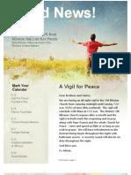 Quarterly Newsletter 6-24-2013