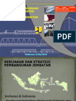 Kriteria Perencanaan Teknik Jembatan (Edit)