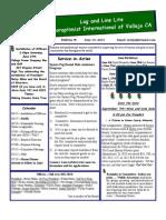 SI Vallejo Volume 8 2012-13pdf