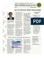 Asian Wellness Newsletter June 2013