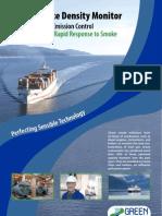 CG1000 SDM Brochure