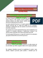 Preparatorio Proceal-procesal General