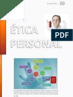 Presentacion Etica Personal