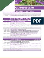 Queensland Weeds Symposium
