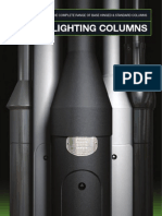 Brochure Lighting Columns