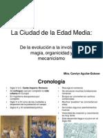 LaCiudaddelaEdadMedia