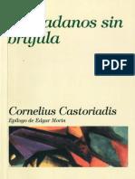 Castoriadis - El campo de lo social histórico