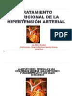 Tratamiento Nutricional para la Hipertensi�n Arterial.pptx