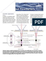 Packers and Flowmeters