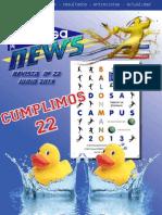 DOSA NEWS 22