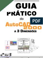 Manual Autocad 3d Completo eBook Excelente