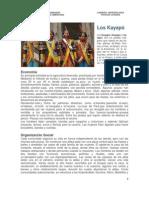 Los Kayapó.docx