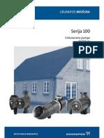 Grundfos Pumpe Serija 100