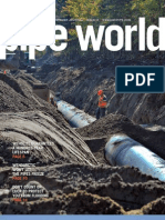 Pipe World - Issue 15 Fintherm