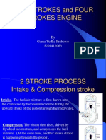Two Stroke Engine