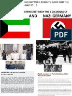 Kuwait SS Police Raids 2013