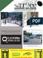 ISSO - Revista LAS TRECE, número 1