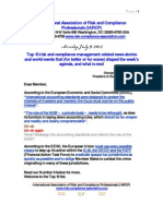 Risk Management Presentation July 9 2012