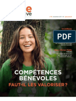 LVA n°16 - Compétences bénévoles, faut-il les valoriser ?