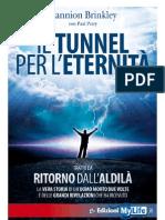 Il Tunnel Per l'Eternita'