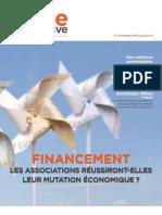 LVA n°19 - Financement