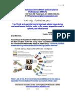Risk Management Presentation September 10 2012