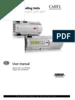 Carel Standard Air Handling Units Eng