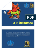 INFLUENZA PARA NIÑOS - UASLP - MX