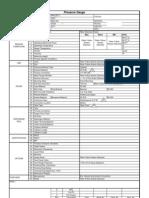 PG Data Sheet