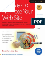 101 Ways to Promote Website 5th Edition_1