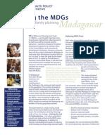 USAID Madagascar