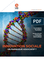 LVA n°20 - Innovation sociale