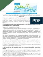2013.06.13 CTT Encerramento Barota
