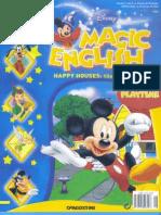 Disney Magic English 08