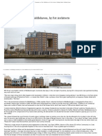 Community in a Cube, Middlehaven, By Fat Architects _ Building Studies _ Building Design