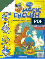 Disney Magic English 09